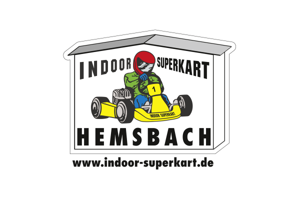 Indoor Superkart Hemsbach