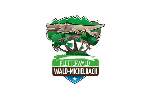 Kletterwald Wald Michelbach