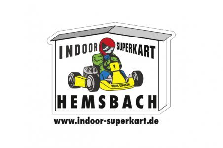 Indoor Superkart Hemsbach