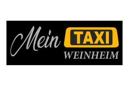 MeinTaxiWeinheim